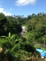 Ubud Waterfall