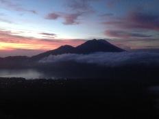 Mount Batur, Indonesia