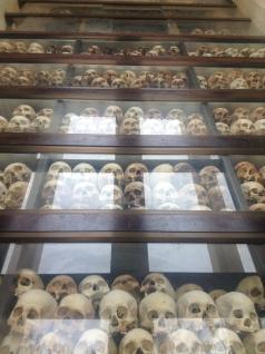 Memorial, Cambodia