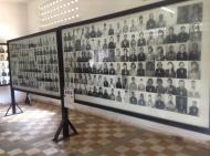 Prison S21, - Cambodia