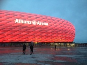 Munich Allianz Arena